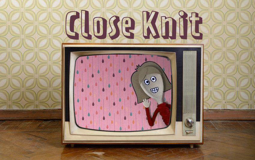 Close Knit header image