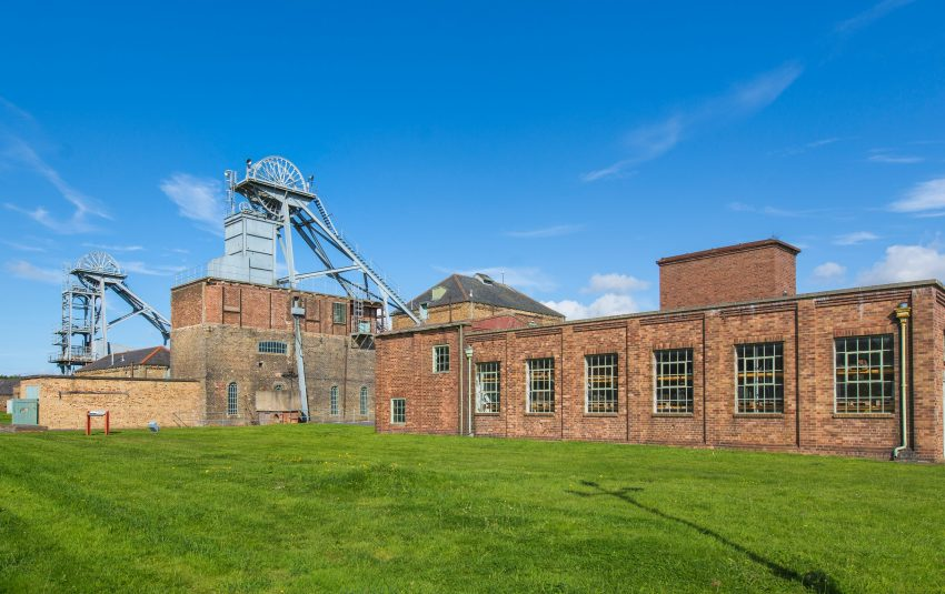 Museums Northumberland Woodhorn Colliery General Image