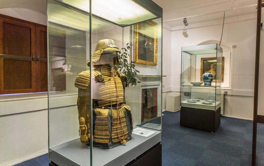 Spotlight On: Berwick Burrell Collection