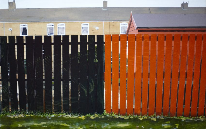 Narbi Price: The Ashington Paintings