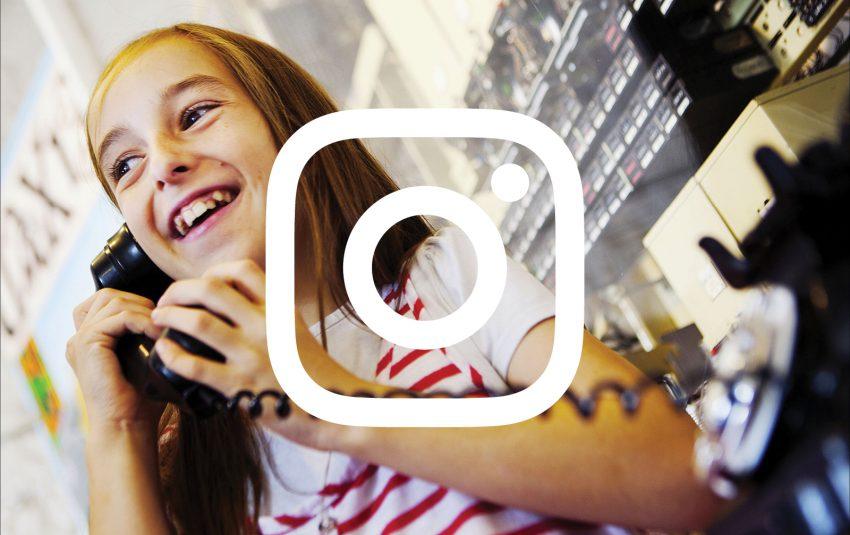 Museums Northumberland Berwick Museum Instagram page