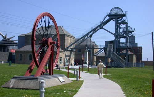 Woodhorn Museum marks reopening with 'The Quest of Missing Questions'