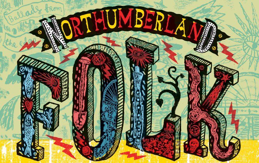 Northumberland Folk