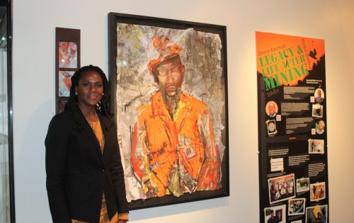 Woodhorn Museum welcomes new exhibition celebrating Black and African Caribbean miners as part of Black History Month