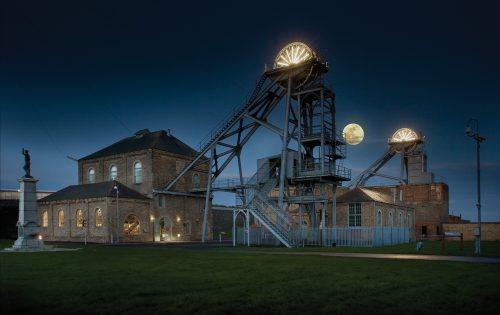 Woodhorn Museum closes during Lockdown 2