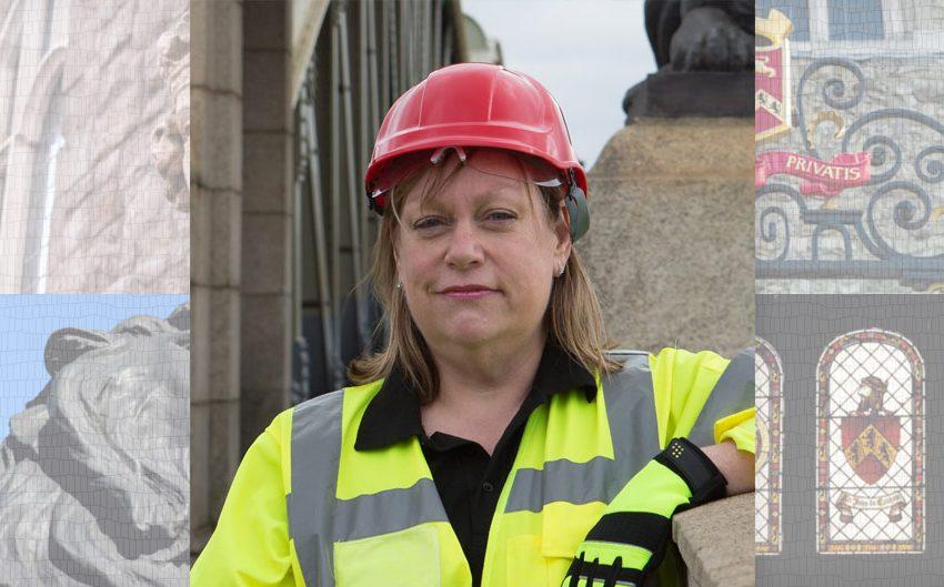 Online Talk: Rochester Bridge Trust – Sue Threader