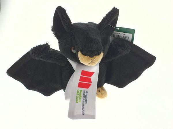 Ozzy Oswald the Hexham Bat
