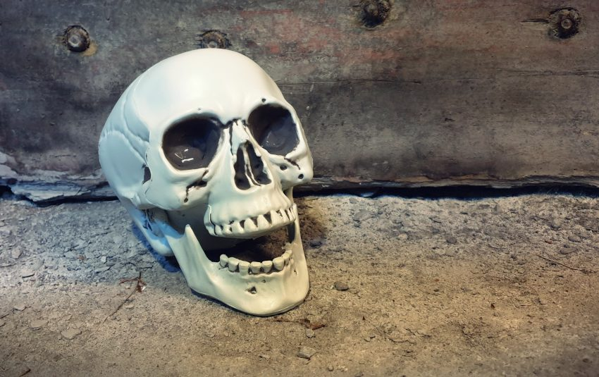 Hexham Skull Trail